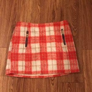 Topshop skirt size 6